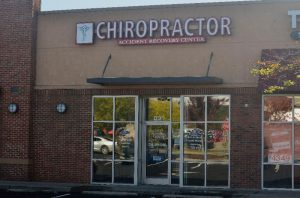 Charlotte Chiropractic Office
